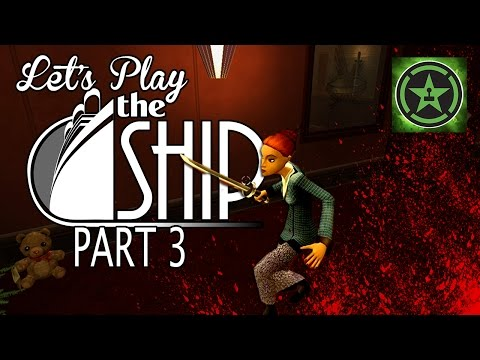 Let's Play - The Ship: Part 3