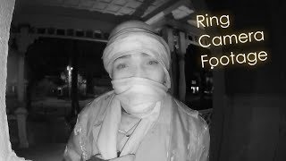 5 Freaky Videos Recorded by RING Cameras