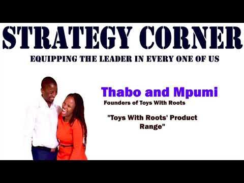 Strategy Corner