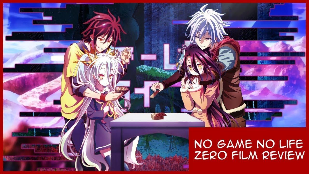 no game no life novel deutsch