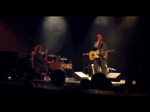 Frank Black Live @ The Triple Door 2010
