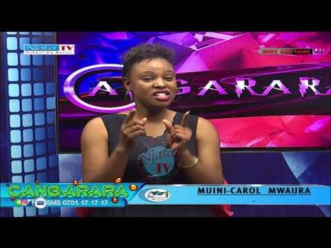 Cangarara 12:11:2017 Carol Mwaura