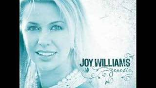 Watch Joy Williams God Only Knows video