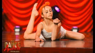 Ella Horan - Neat And Clean (The Dance Awards 2019)