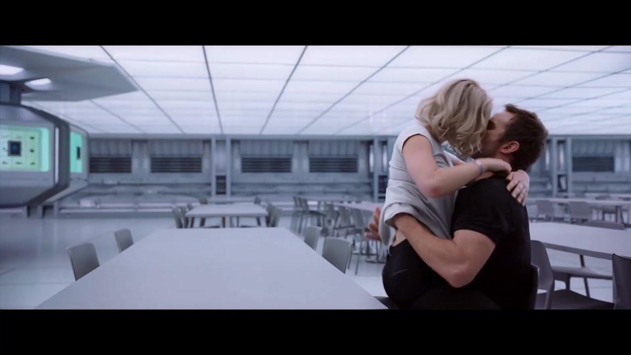 Celeb Jenny Garth Movie Nude Scene Gif