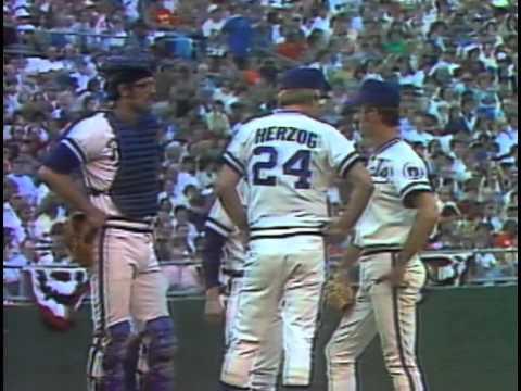 Whitey Herzog - Baseball Hall of Fame Biographies
