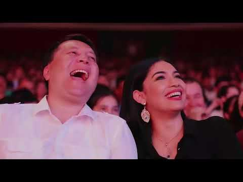 Million jamoasi - Xovlida va Restoranda bo'lgan to'ylar parodiyasi