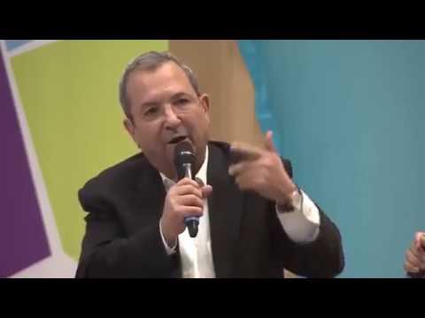 Ehud Barak- Iran's nuclear capabilities