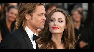 Настоящая причина развода Анджелины Джоли и Брэд Питта || Реакция друзей и родственников