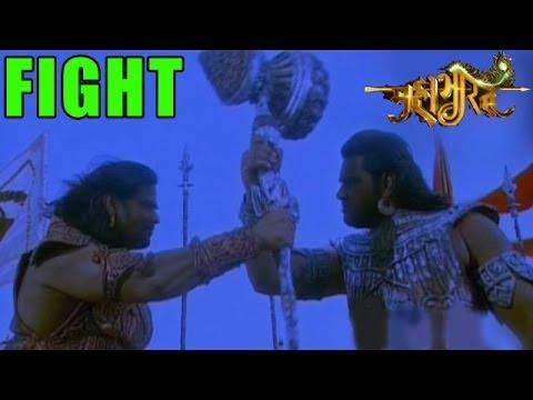 Mahabharat : MAJOR FIGHT between Bheem and Duryodhan | 2nd July 2014 FULL EPISODE
