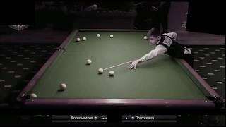 ●Красиво забрав партiю #40 🔕 ●Kotelnikov -vs- Porykevich● (bad quality)