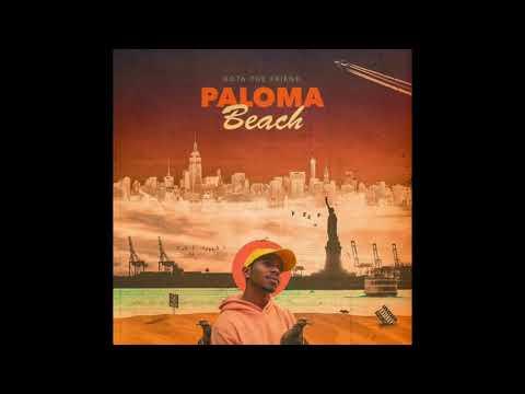 KOTA The Friend : PALOMA BEACH (FULL EP)
