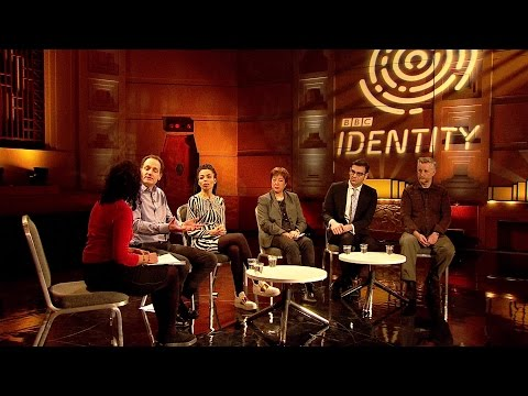BBC Identity Day Debate