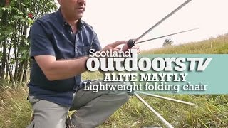 Alite Mayfly Chair - Set Up And Review