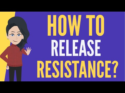 Abraham Hicks Explains How You Should Release Resistance Everyday! [GREAT]