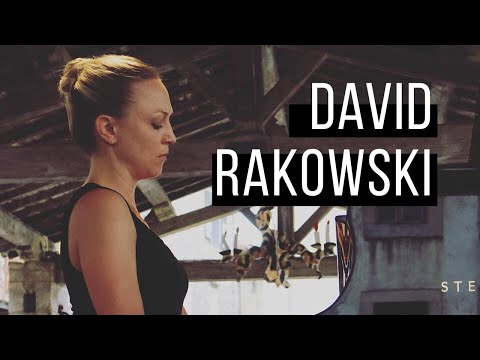 Kara Huber - Rakowski Etude # 55 Eight Misbehavin'