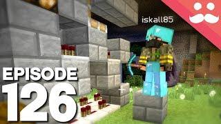 Hermitcraft 5: Episode 126 - Iskall HATES my Redstone..