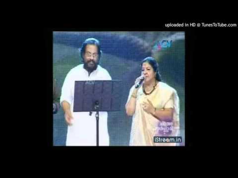 Peeliyezhum Veeshi Vaa Swararaagamaam mayoorame.....(Preetha Madhu)