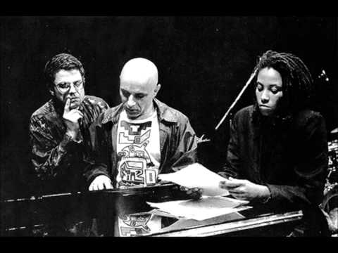 Charlie Haden, Geri Allen, Paul Motian - I'm All Smiles
