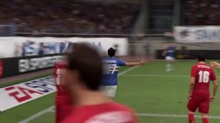 FIFA19 クアリアレッラで選手キャリア #1