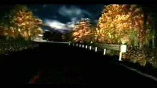 Initial D - Third Stage - opening - Gamble Rumble - Move