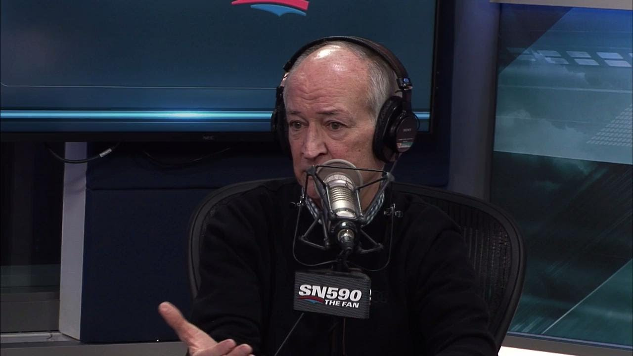 Jerry Howarth explains why it was time to hang up the mic