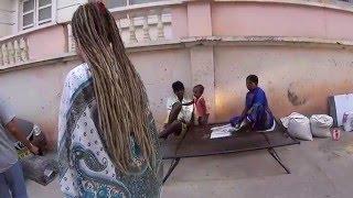 IHL313. День сурка.  Снова спасаем мышей.  Жизнь иностранок в Индии...