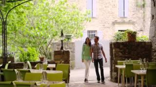 Camping Les Ranchisses - Le Restaurant
