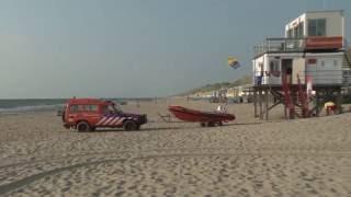 Strandleven Heemskerk zomer 2016