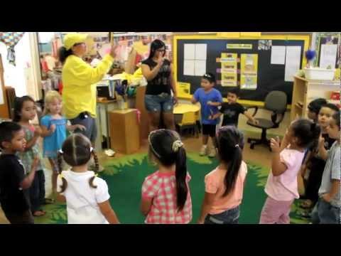 Expanding Preschool Opportunities