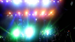 CHASING CARS - Snow Patrol - August 9, 2012 At Araneta Coliseum-gL/aAxxx