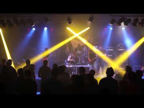 Dirty Horse - Dark Rumors, Rheinberg September 2014