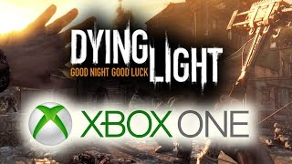 Dying Light Xbox One Gameplay: Singleplayer, Multiplayer PVP Tutorial and Night Time Zombies