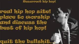 Notorious BIG - Warning (instrumentals)