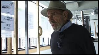 Jacque Fresco introduces The Venus Project EU 2010