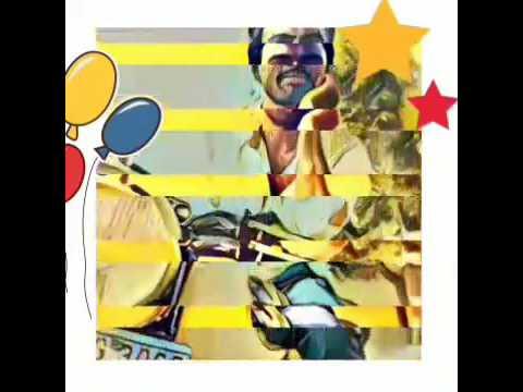 Happy Birthday Jayanth JS