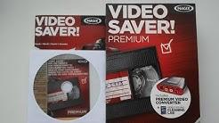 Magix Video Saver 8 Premium (videokaappari)