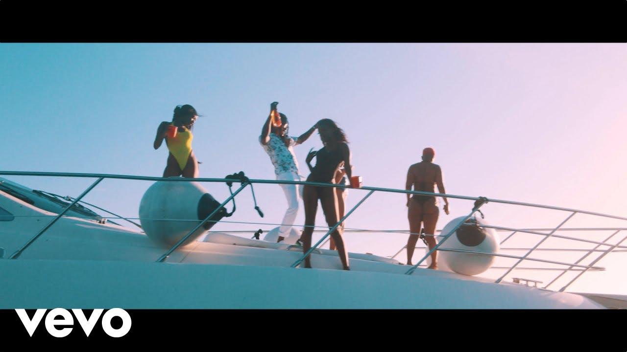 ZJ Liquid - High Life (Official Music Video)