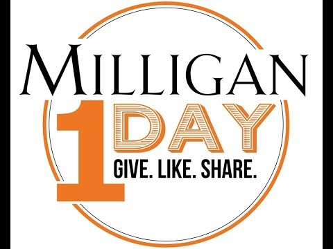 Thank you for making #Milligan1Day a success!
