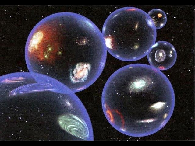 Conferencia: La hipótesis del multiverso: ¿Son posibles muchos Universos? -  YouTube