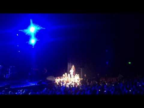 Luke kid sings Let it Go... Idina Menzel #texas #grandprairie #idinamenzel #whoisluke