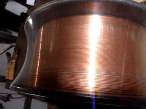 1mm MIG wire