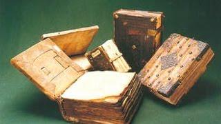 Древние русские летописи оказались не древними, и не русскими, а фальшивыми