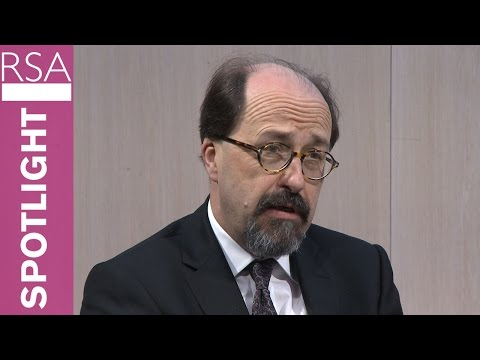 The Rise of Populism with Bill Emmott
