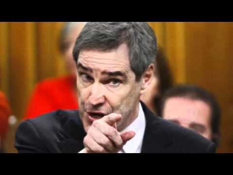 Michael Ignatieff wanted Julian Fantino