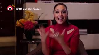 Gal Gadot - Wonder Woman in China