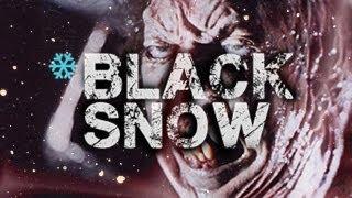 TERRIFYING Horror Mod! - Black Snow - Part 1 - Walkthrough / Playthrough / Let
