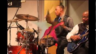 The Gospel of Sacred Steel ( Amazing Grace Praise Band)