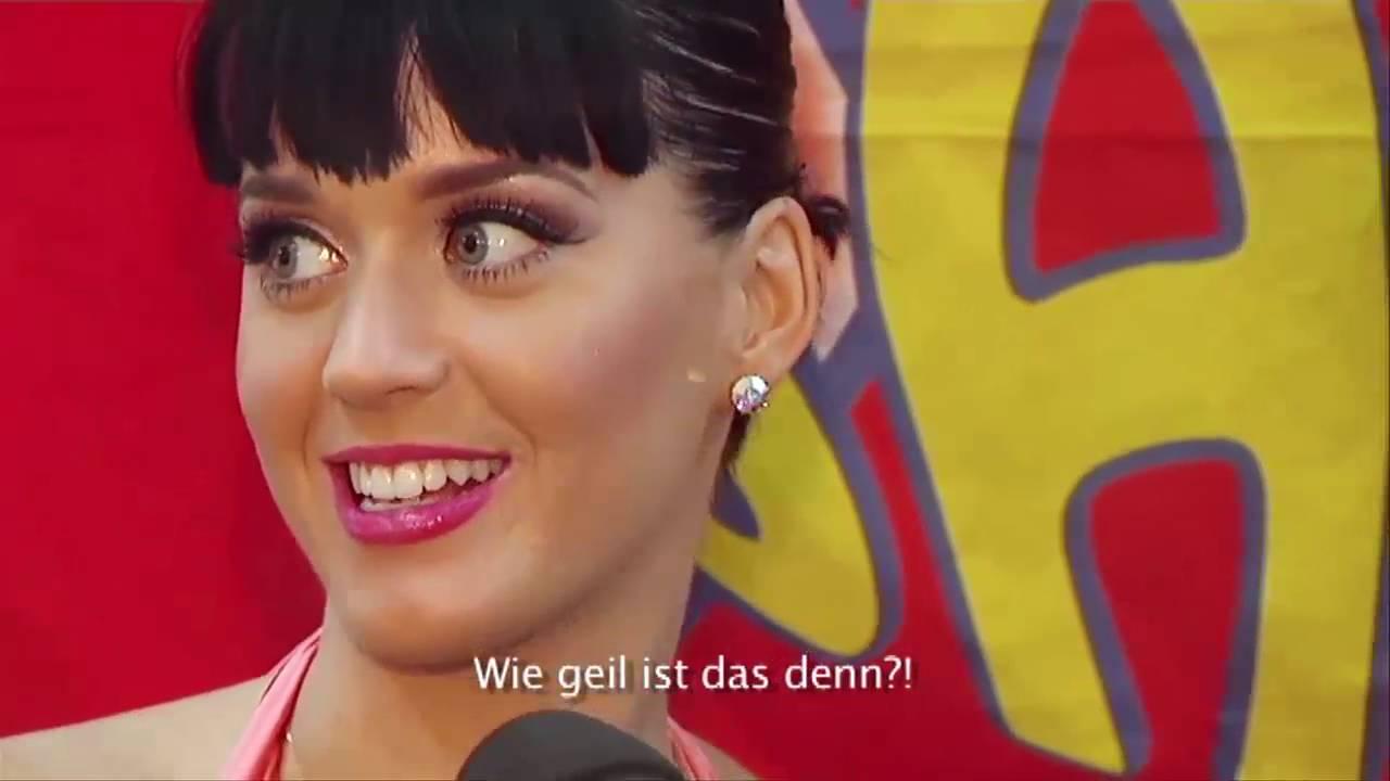 Katy perry geil