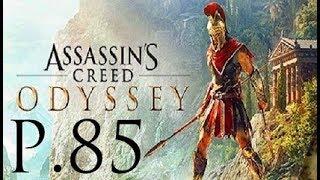 Assassin's Creed Odyssey 100% Walkthrough Part 85